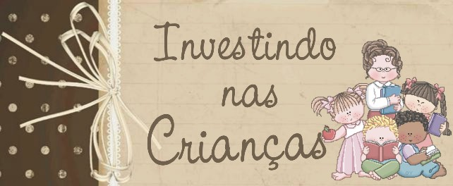 Blog - Investindo nas Criancas